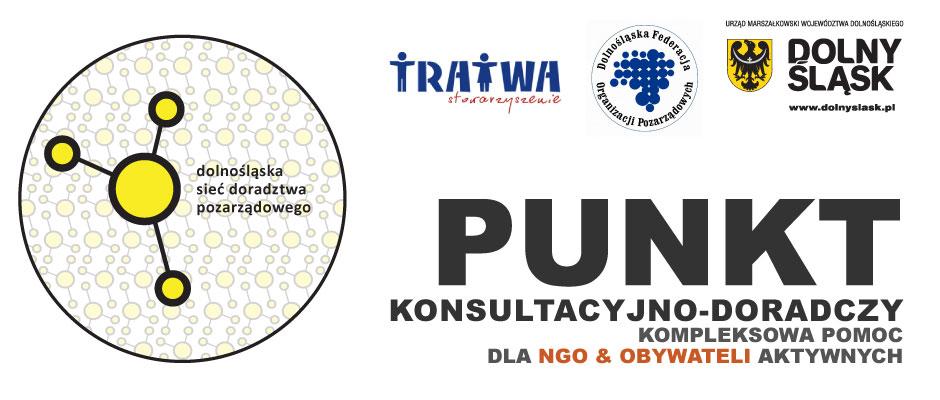 Dolnośląski Punkt Konsultacyjno-Doradczy dla Organizacji Pozarządowych